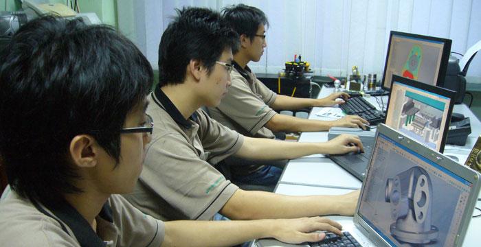 Công việc kiểm tra chất lượng phần mềm hoàn toàn phù hợp với sinh viên ngoài ngành CNTT