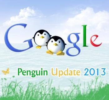 1384919470 google penguin update 2013 Thuật toán Google peguin – chim cánh cụt