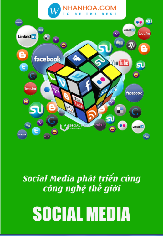 1384932523 social meida Social media xu hướng phát triển cộng đồng