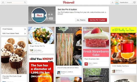 1384940977 pinterest cách sử dụng Pinterest mới nhất 6/12/2016