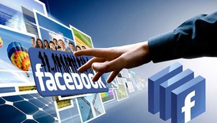Kinh doanh trên facebook phải kê khai, đóng thuế