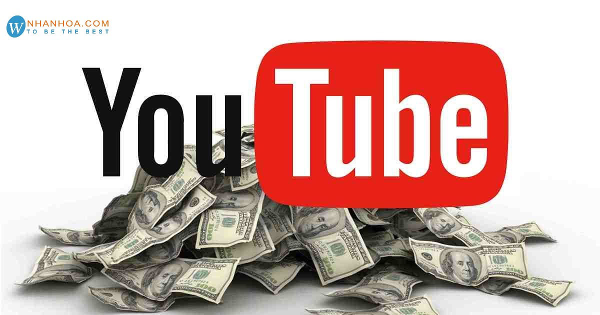 làm youtube kiếm tiền