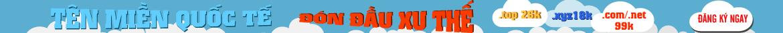 Đăng Ký Domain Hosting Vps Server Email Tên Miền Uy Tín