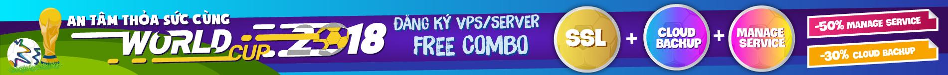 Thuê VPS Máy Chủ Ảo Linux Windows Giá Rẻ chỉ 162K/Tháng