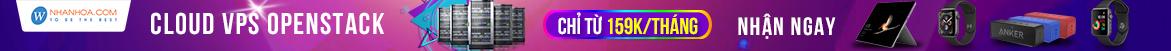 Đăng ký đại lý Tên miền Việt Nam và Quốc tế, Hosting, VPS, Server Web tại Nhân Hòa để được hỗ trợ tốt nhất